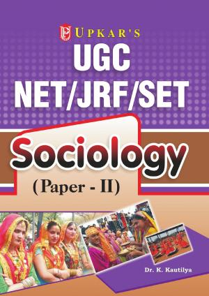 UGC-NET/JRF/SET Sociology (Paper-II)