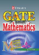 GATE Mathematics