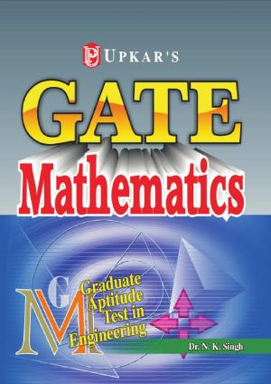 GATE Mathematics - Read on ipad, iphone, smart phone and tablets.