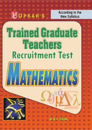 Trained Graduate Teachers Recruitment Test 'Mathematics' - Read on ipad, iphone, smart phone and tablets