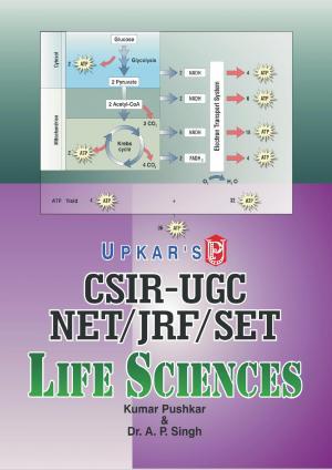 CSIR-UGC NET/JRF/SET Life Sciences