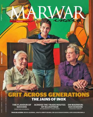 Marwar July-August 2014