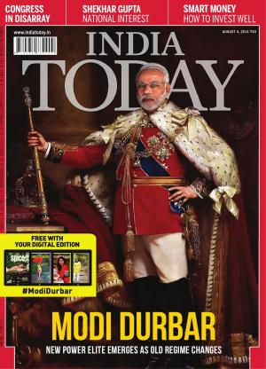 India Today-4th August 2014 - Read on ipad, iphone, smart phone and tablets.