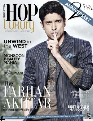 HIGH ON PASSION (HOP LUXURY) August 2014