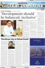Emerging Kutch District - Gujarat - Read on ipad, iphone, smart phone and tablets.