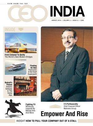 CEO INDIA AUGUST 2014 - Read on ipad, iphone, smart phone and tablets.