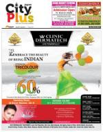 Vol-8, Issue-47, 01 Aug - Aug 07, 2014 - Read on ipad, iphone, smart phone and tablets.