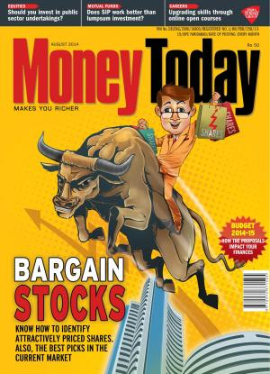 Money Today-August 2014