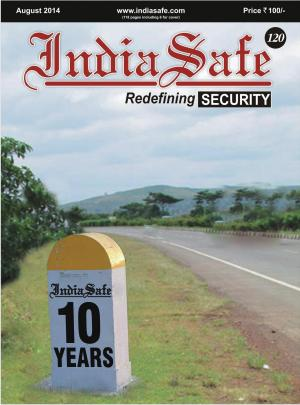 August IndiaSAFE 2014 - Read on ipad, iphone, smart phone and tablets.