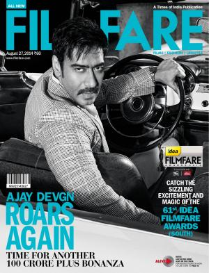 Filmfare English 30-AUGUST-2014 - Read on ipad, iphone, smart phone and tablets.