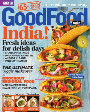 August 2014 - India Special! - Read on ipad, iphone, smart phone and tablets.