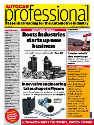 Autocar Professional - Read on ipad, iphone, smart phone and tablets