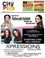 Vol-8, Issue-48, 08 Aug - Aug 14, 2014 - Read on ipad, iphone, smart phone and tablets.