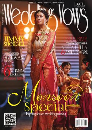 Monsoon Special Issue