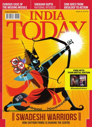 India Today-18th August 2014 - Read on ipad, iphone, smart phone and tablets.