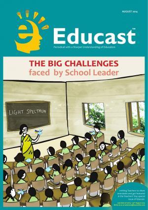 Educast Aug 2014