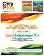 Vol-8, Issue-49, 14 Aug - Aug 20, 2014 - Read on ipad, iphone, smart phone and tablets.