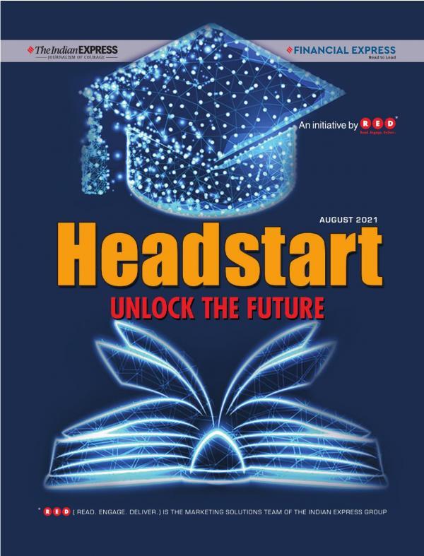 Headstart- UNLOCK THE FUTURE