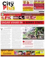 Vashi Vol-5,Issue-46, Date - August 15 - August 21, 2014 - Read on ipad, iphone, smart phone and tablets.