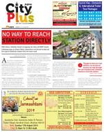 Kandivali Vol-5,Issue-46,Date - August 15 - August 21, 2014 - Read on ipad, iphone, smart phone and tablets.