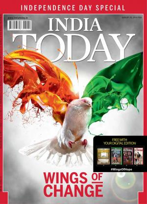 India Today-25th August 2014 - Read on ipad, iphone, smart phone and tablets.