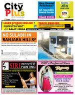 Banjarahills August 23-29 Vol-5, Issue-34 - Read on ipad, iphone, smart phone and tablets.
