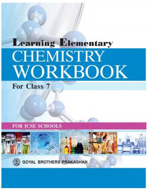 Learning Elementary Chemistry Workbook e-book in English by