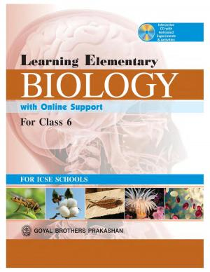 Learning Elementary Biology With Online Support - Read on ipad, iphone, smart phone and tablets