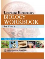 Learning Elementary Biology Workbook