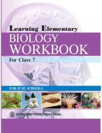 Learning Elementary Biology Workbook