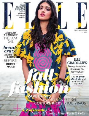 ELLE India - Read on ipad, iphone, smart phone and tablets