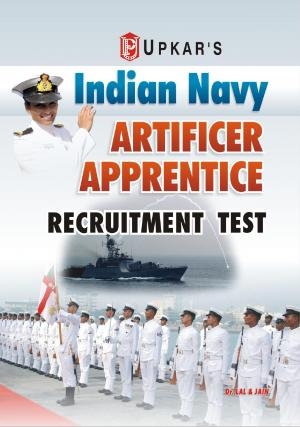 Artificer Apprentice Recruitment Test (Indian Navy) - Read on ipad, iphone, smart phone and tablets