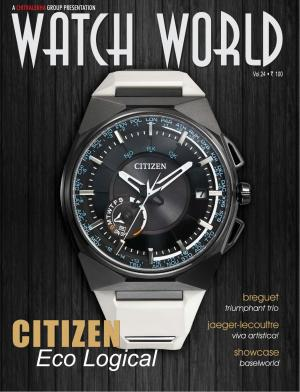 Watch World August 2014