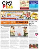 Kandivali Vol-5,Issue-48,Date - August 29 - September 28, 2014 - Read on ipad, iphone, smart phone and tablets.