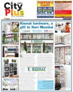 Vashi Vol-5,Issue-48, Date - August 29 -  September 04, 2014