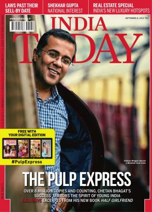 India Today-8th September 2014 - Read on ipad, iphone, smart phone and tablets.