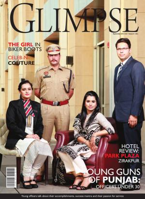 Young Guns Of Punjab - Read on ipad, iphone, smart phone and tablets.