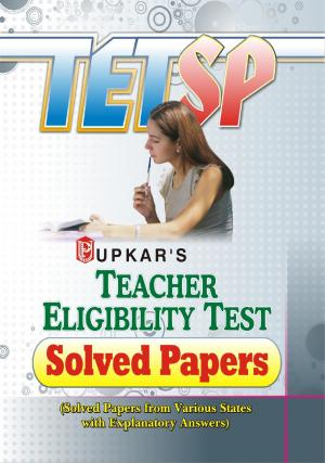 Teacher Eligibility Test Solved Papers - Read on ipad, iphone, smart phone and tablets