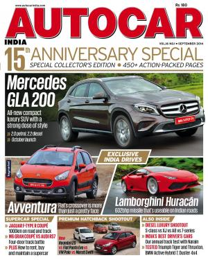 Autocar India - Read on ipad, iphone, smart phone and tablets.