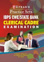 Practice Sets IBPS CWE/STATE Bank Clerical Cadre Examination