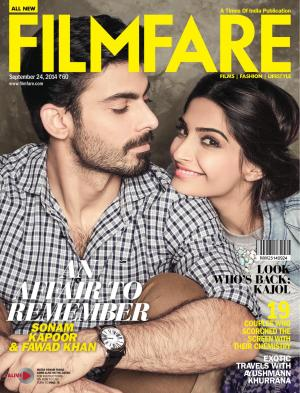 Filmfare English 24-SEPTMBER-2014 - Read on ipad, iphone, smart phone and tablets.