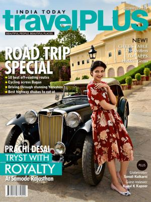 India Today Travel Plus-September 2014