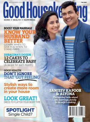 Good Housekeeping-September 2014
