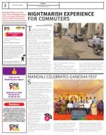 VII, 07 - 13 September 2014, 51th Edition - Read on ipad, iphone, smart phone and tablets.