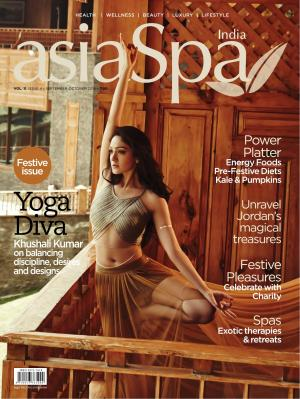 Yoga Diva Khushali Kumar on balancing discipline, desires and designs