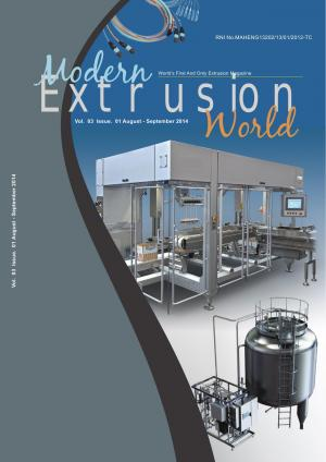 Modern Extrusion World - Read on ipad, iphone, smart phone and tablets