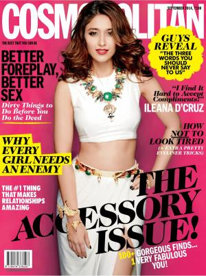 Cosmopolitan-September 2014 - Read on ipad, iphone, smart phone and tablets.