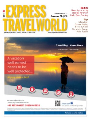 September 2014 - Read on ipad, iphone, smart phone and tablets.