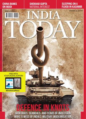 India Today-22nd September 2014 - Read on ipad, iphone, smart phone and tablets.