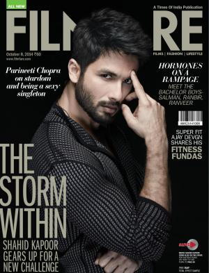Filmfare 08-OCTOBER-2014 - Read on ipad, iphone, smart phone and tablets.